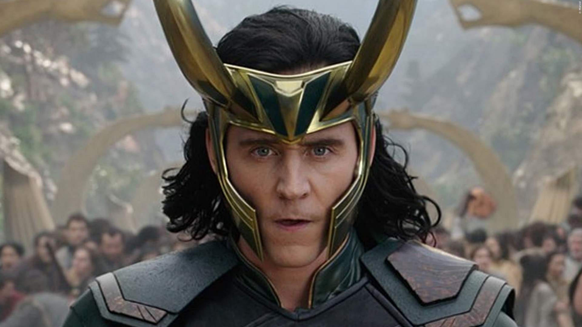 ENDLICH: Handlung der neuen Marvel-Serie 'Loki' enthüllt