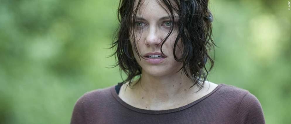 """Was wir schon über das """"The Walking Dead"""" Serienfinale wissen - Maggie will Rache, Negan muss sich warm anziehen"""