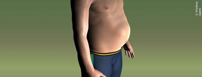 Ü-30 Bauch: Der wahre Grund wieso ihn jeder bekommt