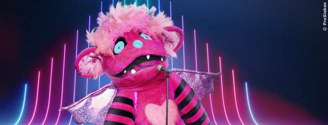 The Masked Singer: Staffel 2 hat Start-Datum