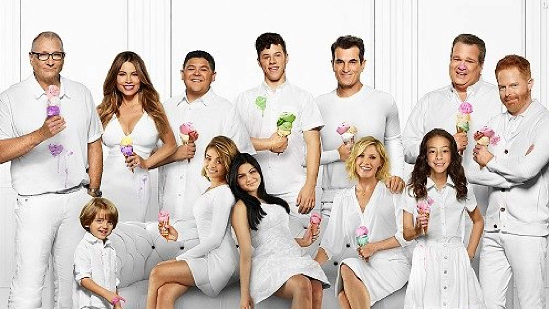 'Modern Family': Staffel 10 auf DVD