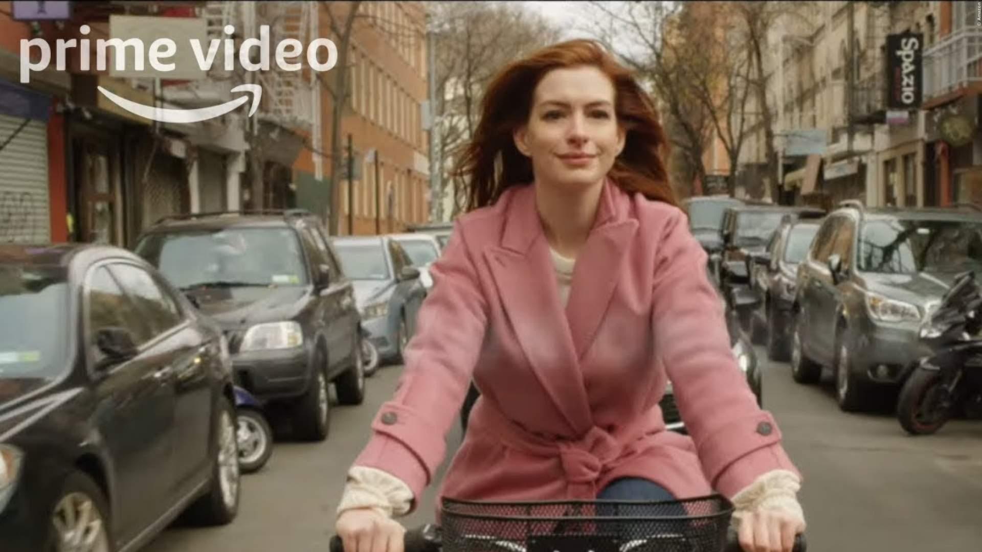 MODERN LOVE: Erster Trailer zur Amazon Comedy-Serie