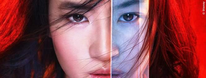 Mulan: Erster Trailer zum Realfilm veröffentlicht