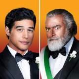 My Big Crazy Italian Wedding Trailer und Filminfos