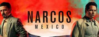 Narcos: Mexico – Staffel 2