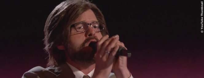 Video: Barney Stinson prankt die The Voice-Jury
