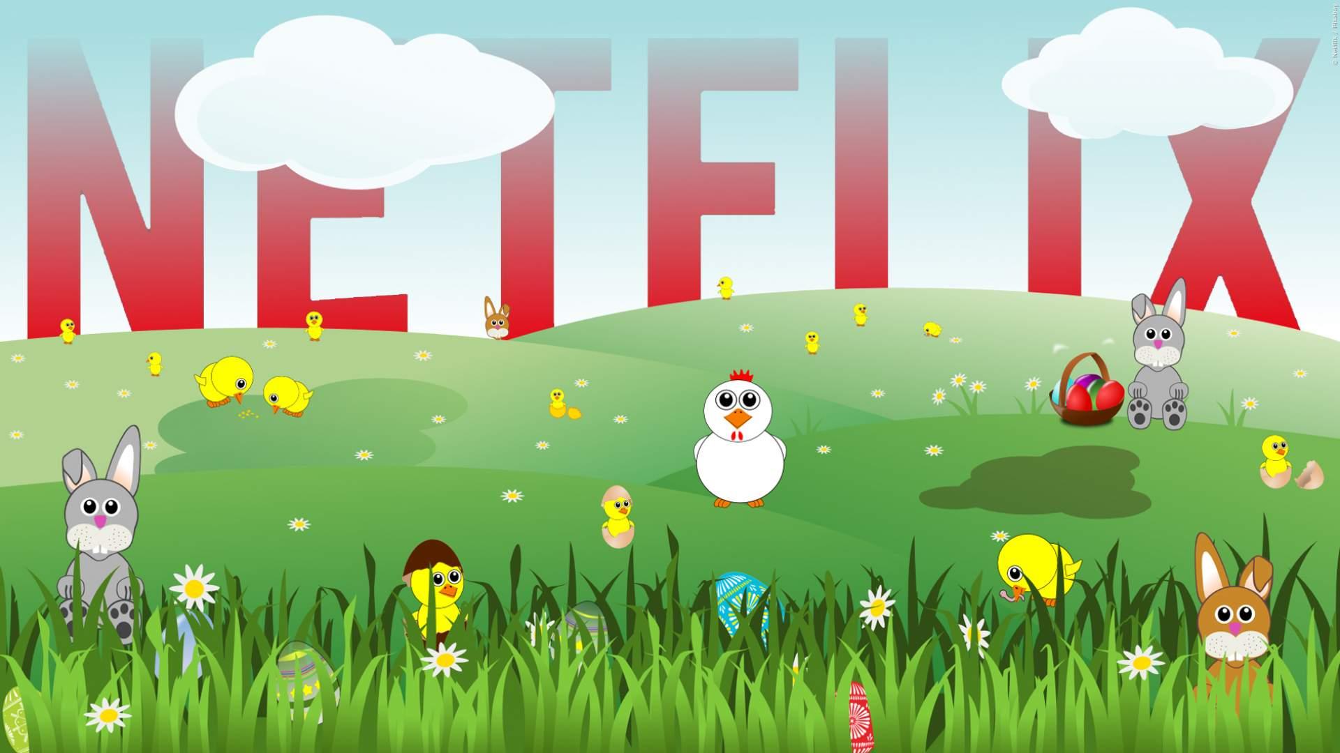 NETFLIX: Unsere Streaming-Tipps zu Ostern 2019