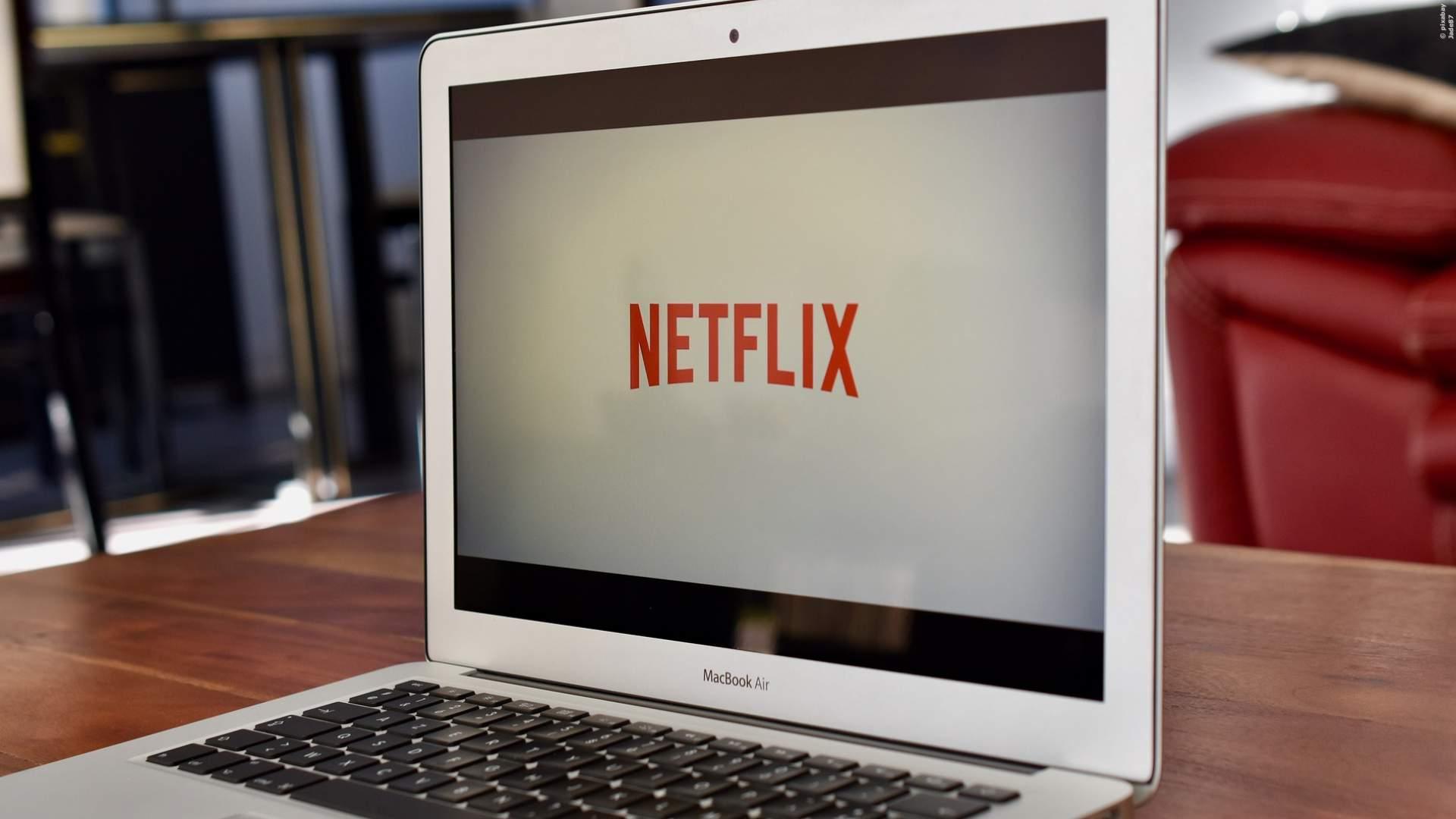 Netflix auf einem PC