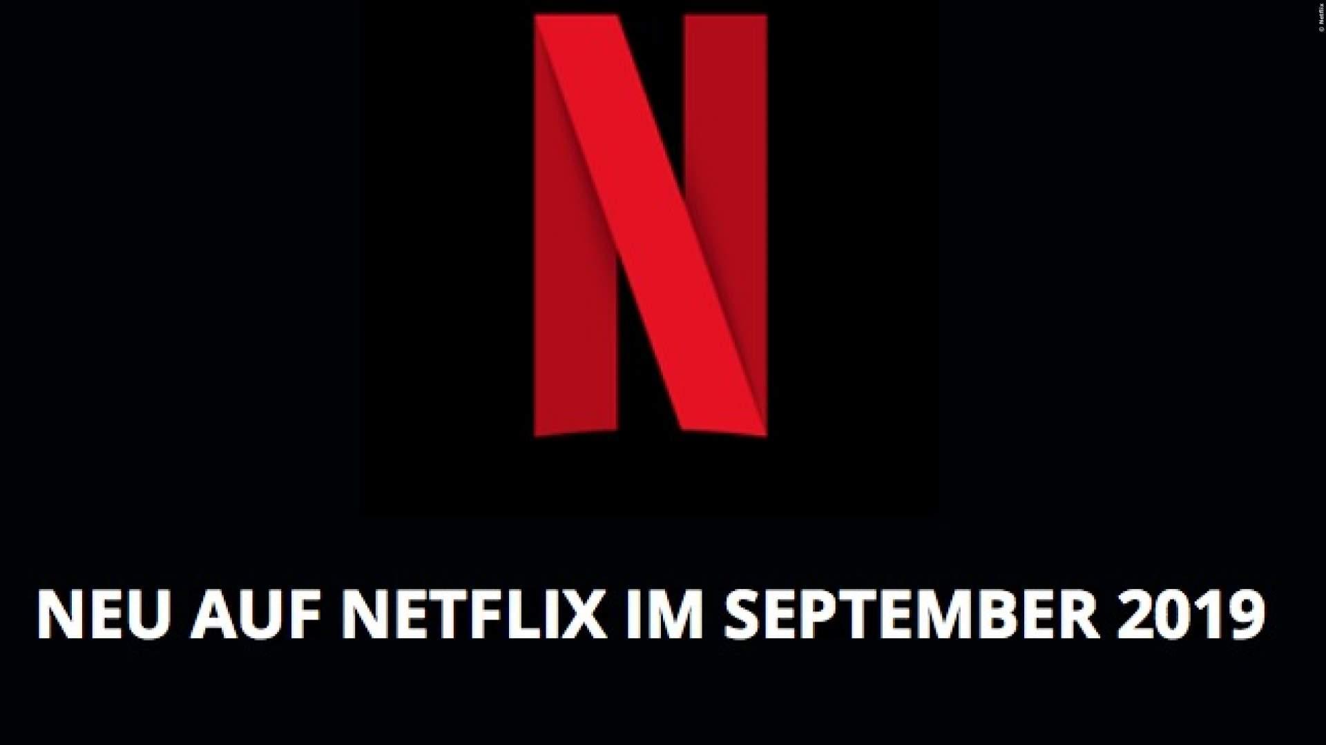 NEU im September: Diese Serien, Staffeln und Filme warten auf dich im Stream