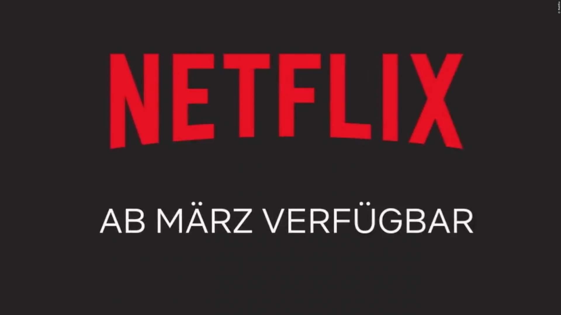 ANIME: Diese Highlights streamt 'Netflix' noch im März 2019