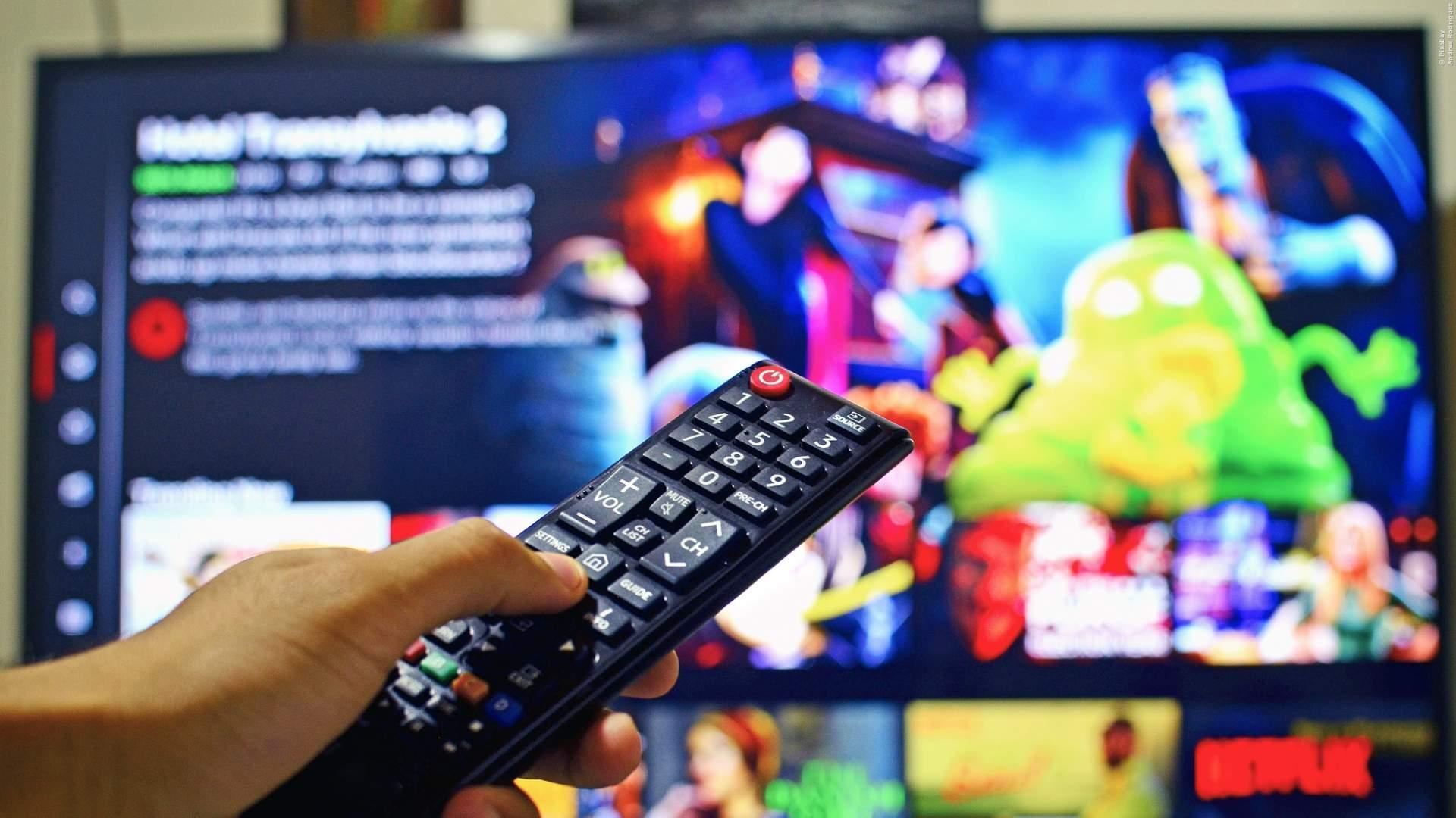 NETFLIX löscht in den nächsten Tagen viele Filme und Serien