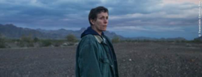 Nomadland wird der neue Film mit Frances McDormand