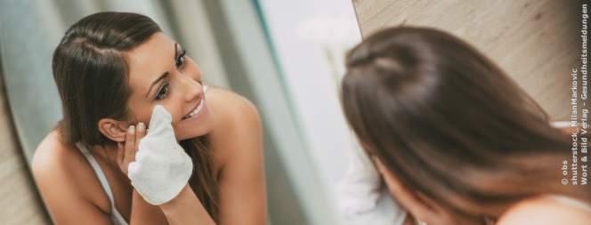 Wasserfestes Make-up: Das solltet ihr unbedingt wissen