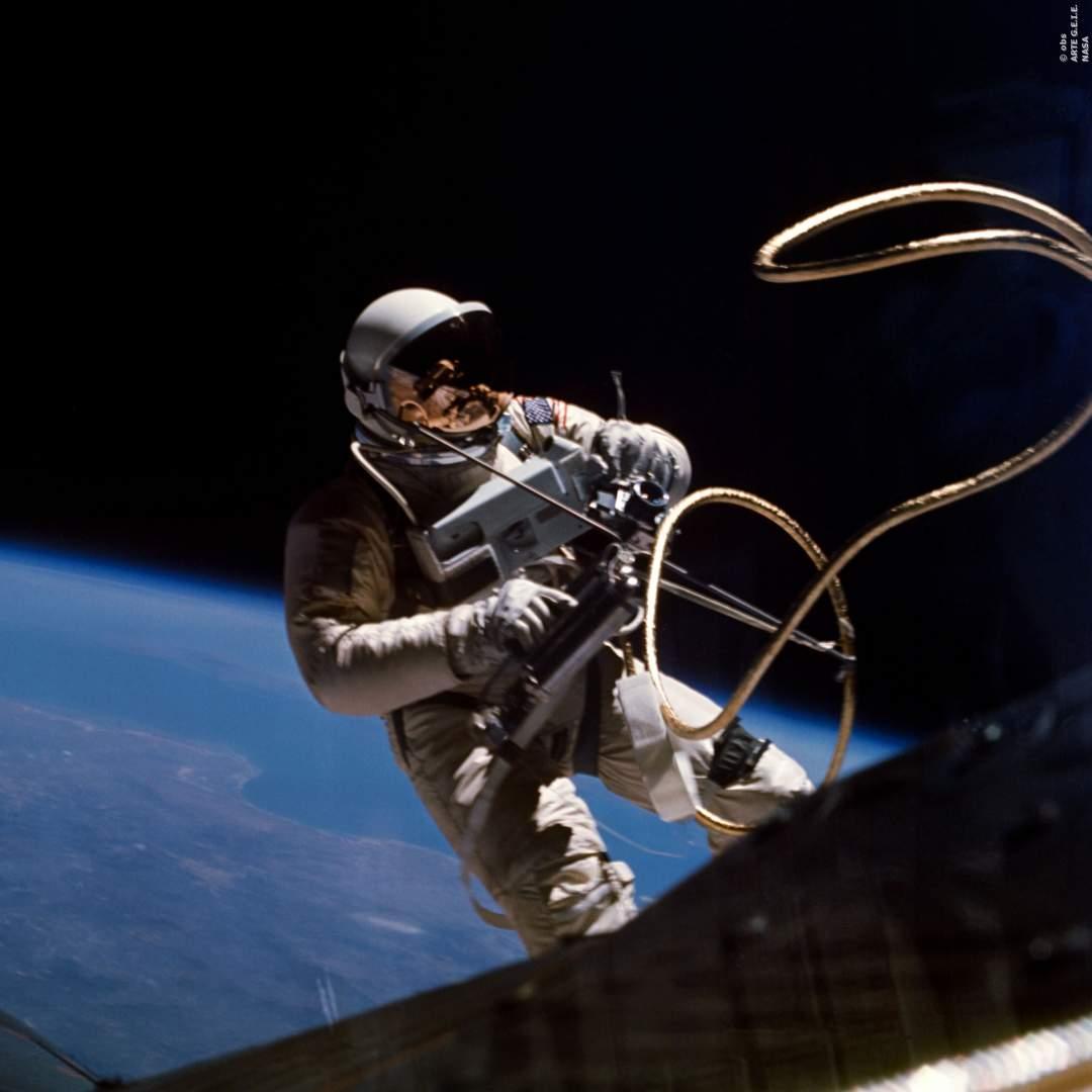 TV-Tipp: Außergewöhnliche Dokumentarfilmreihe zum 50. Jahrestag der Mondladung