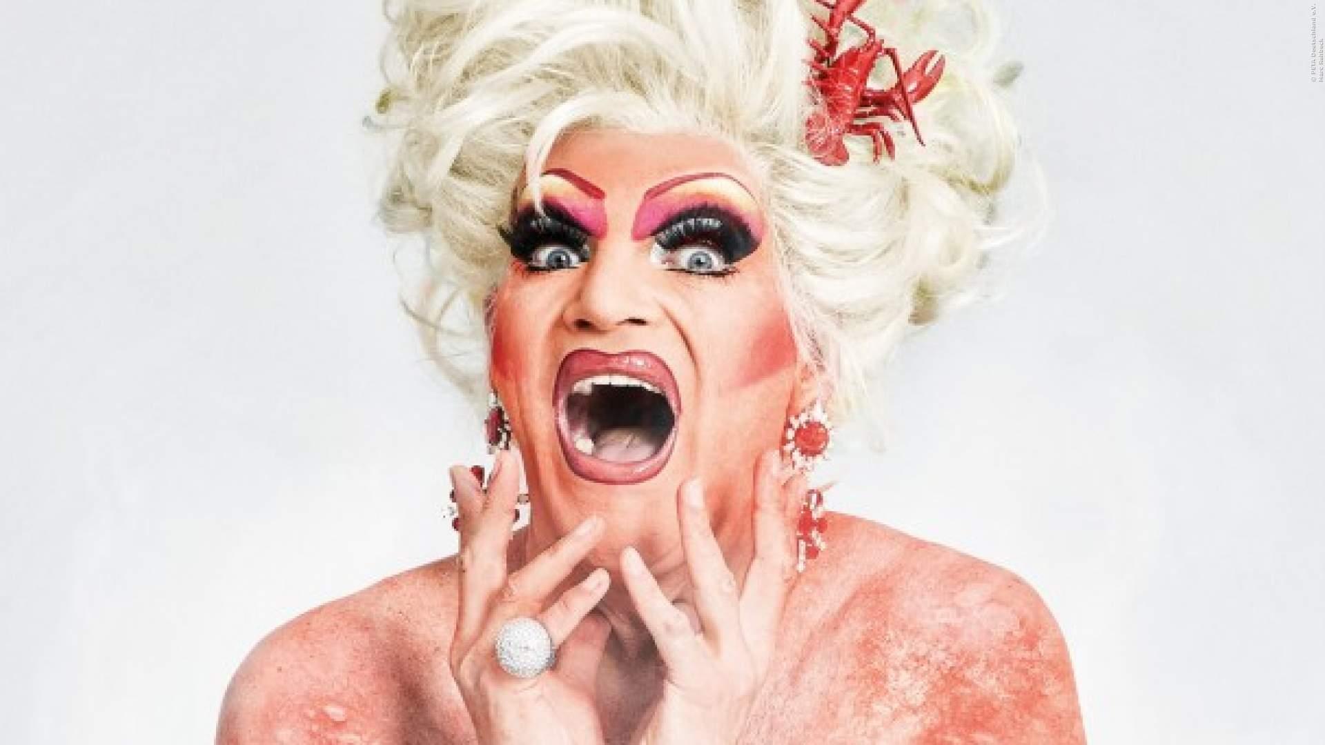 Olivia Jones im Kochtopf - Darum lässt sich die Drag-Queen gnadenlos abkochen