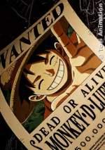 One Piece Stampede Trailer