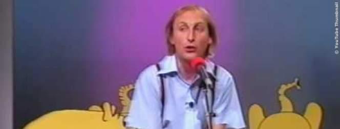 """Ottos Version von """"Da Da Da"""" - VideoKlassiker"""