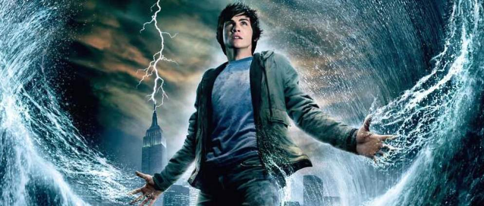 Percy Jackson Serie kommt statt neuem Kinofilm