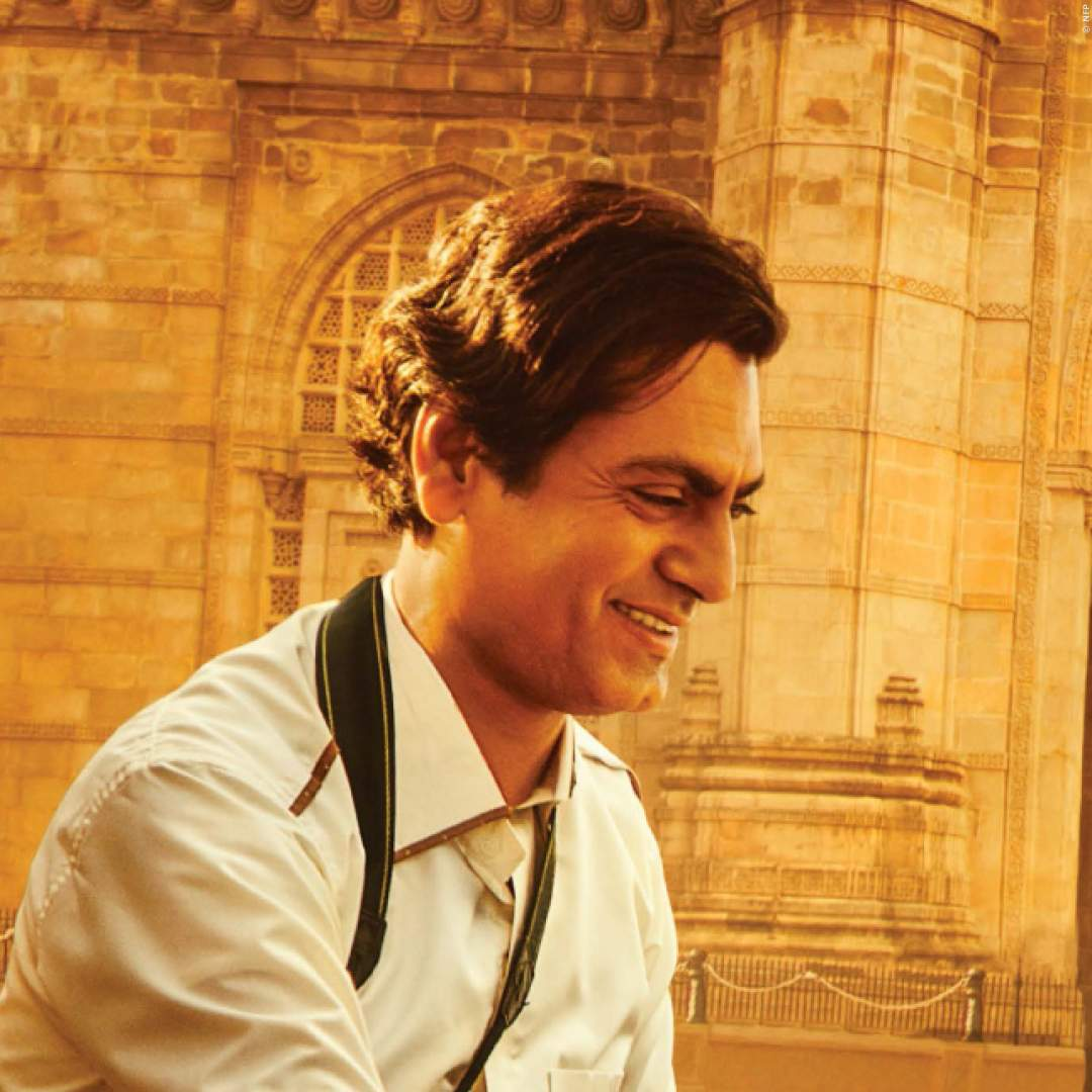 BOLLYWOOD: Trailer zur neuen Kino-Romanze 'Photograph'