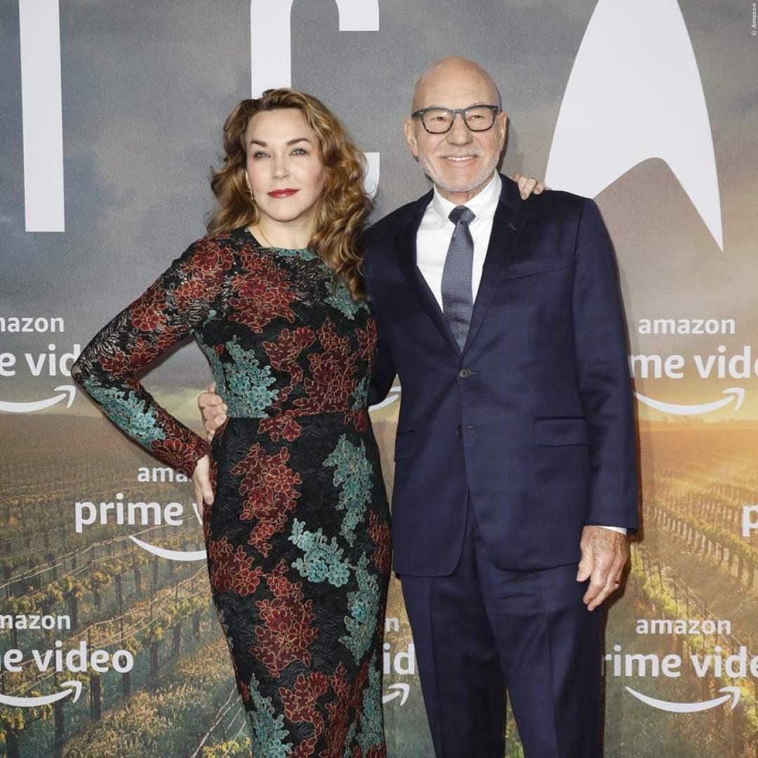 STAR TREK: Serien-Premiere von 'Picard' in Berlin - Bilder-Galerie
