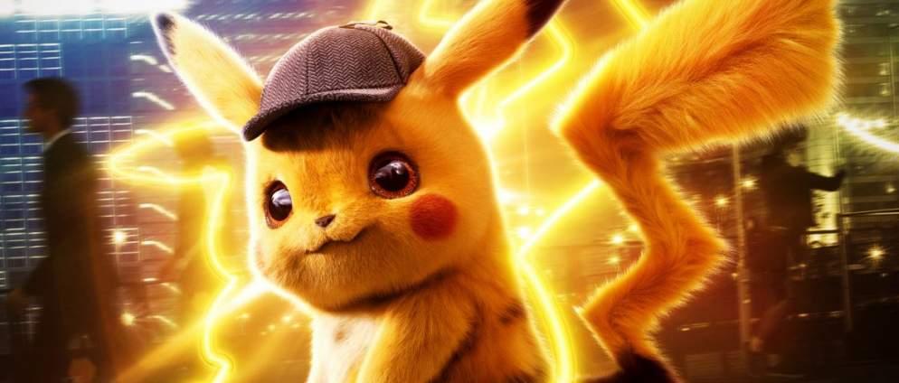 "Pokemon: ""Meisterdetektive Pikachu 2"" in Gefahr"