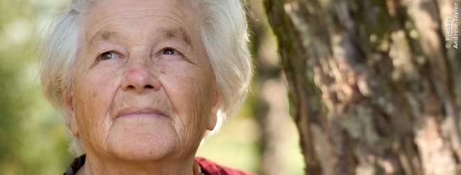 Kein Botox: Mehrheit der Frauen will lieber natürlich altern