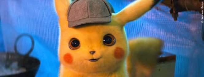 Meisterdetektiv Pikachu: Das ist das böse Pokemon