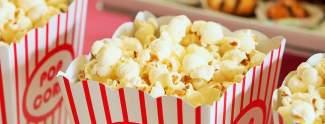 Multiplex vs. Kleine Kinos - Wo gibts mehr fürs Geld