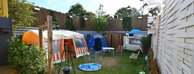 Wie leicht haben es Diebe auf dem Campingplatz? - TV Magazin macht den Test