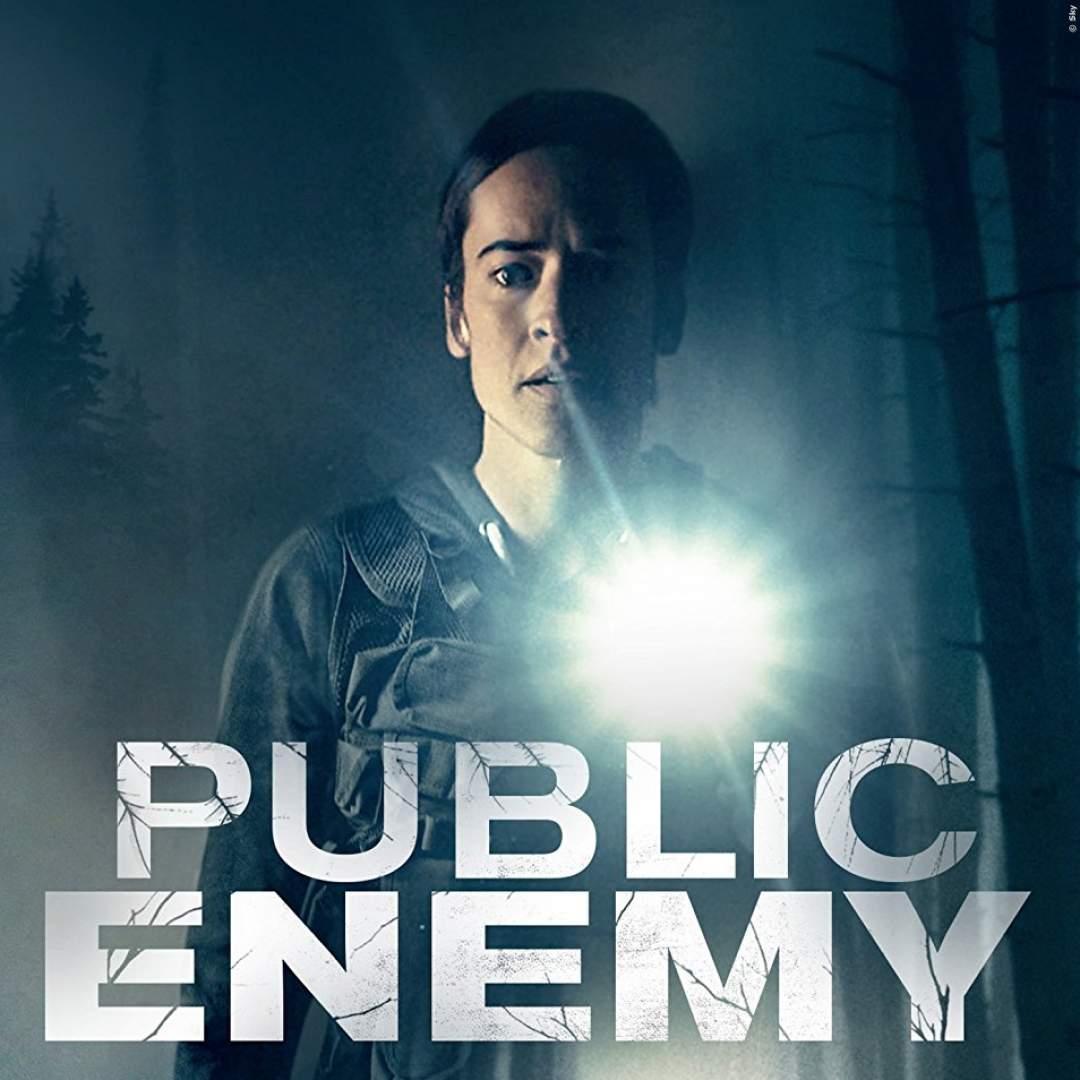 Public Enemy Serie Staffel 2