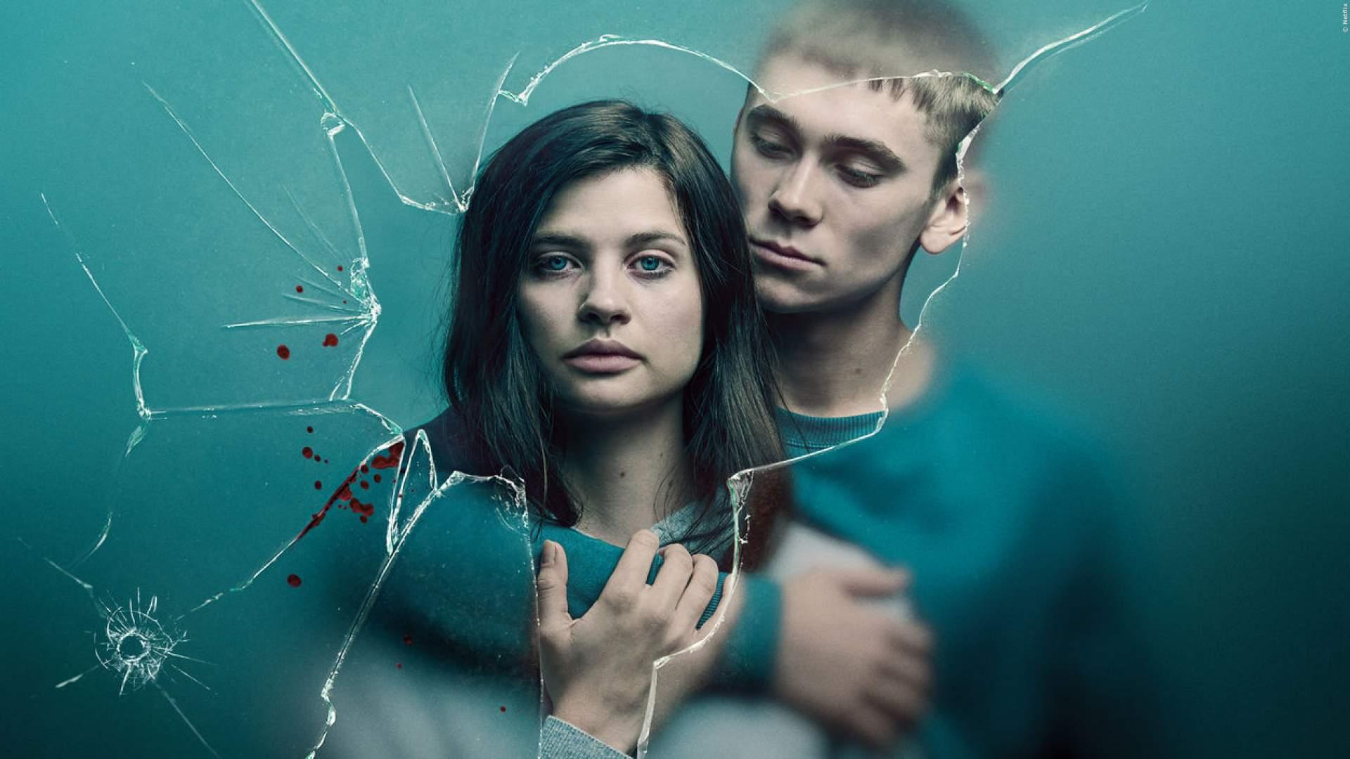 NETFLIX: Trailer zur neuen Konkurrenz-Serie von 'Tote Mädchen Lügen Nicht'