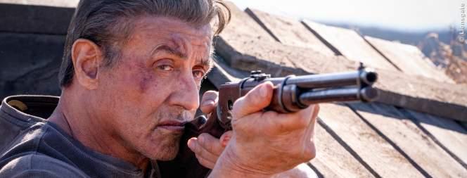 Rambo 6: Stallone über weitere Fortsetzung