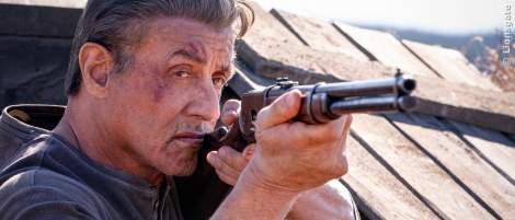 Rambo 6: Sylvester Stallone könnte noch einmal zurück kommen