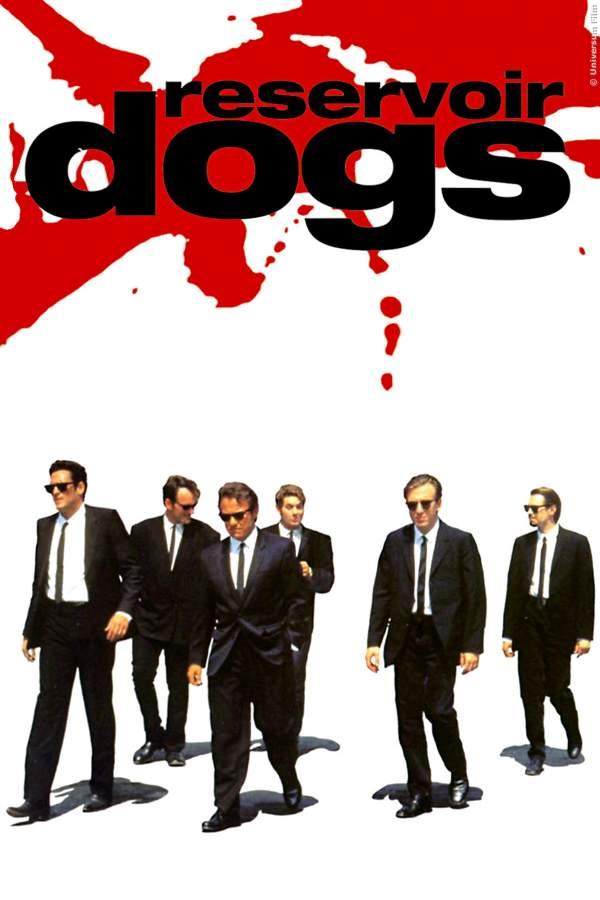 Reservoir Dogs Trailer