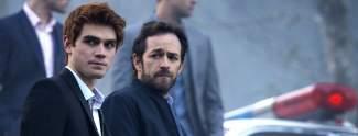 Riverdale: Ungewisse Zukunft nach Luke Perrys Tod
