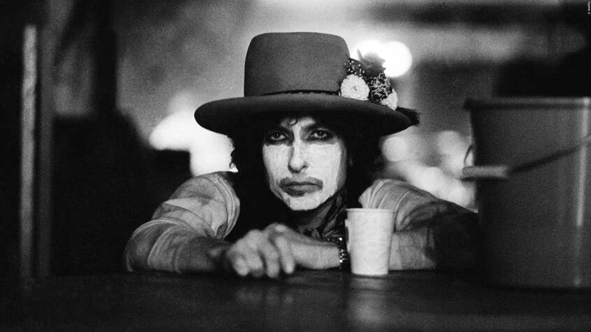 TRAILER - Rolling Thunder Revue: A Bob Dylan Story By Martin Scorsese