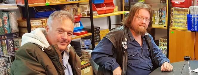 Abenteuer Leben Spezial: Ronald Schill trifft Hartz IV