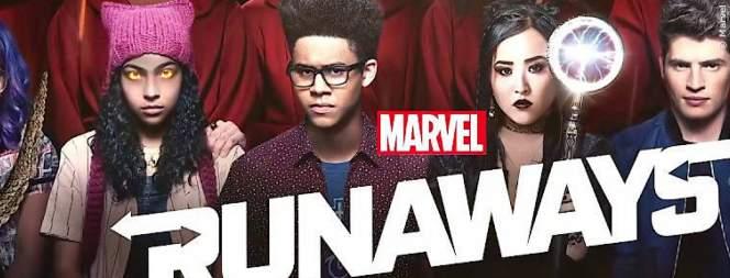 Marvel Runaways: Staffel 2 Starttermin steht fest