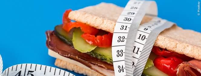 Militär-Diät: 5 Kilo pro Woche abnehmen