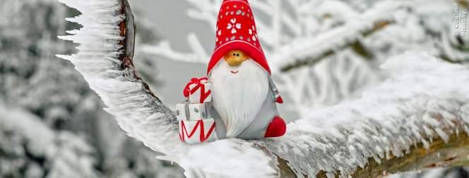 Seltsame Weihnachtsbräuche aus aller Welt