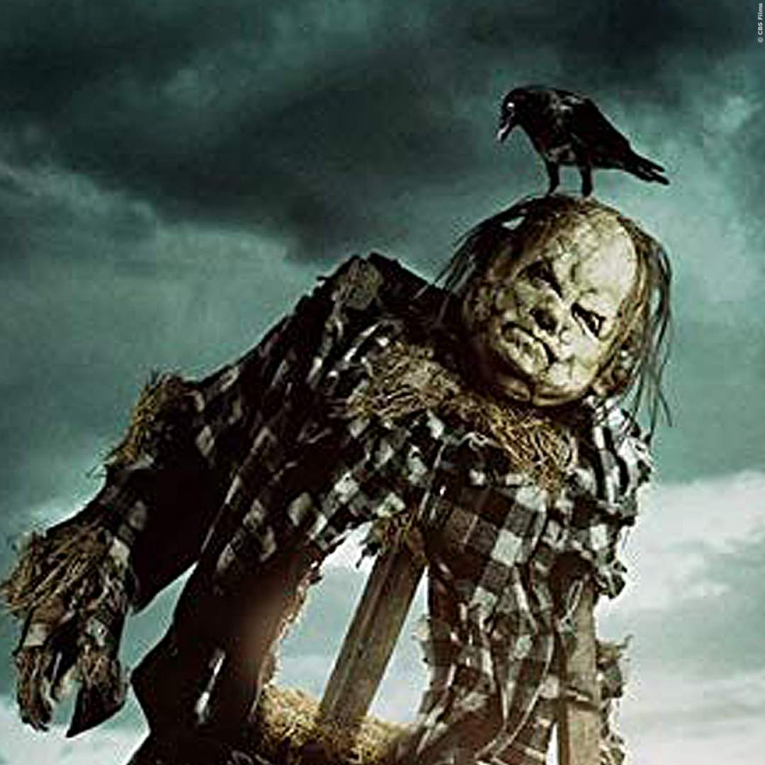 Scary Stories To Tell In The Dark: Erster Trailer zum 'Halloween'-Schocker