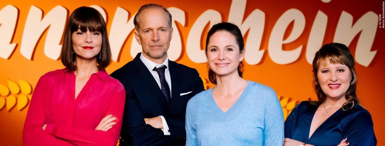 Sekretärinnen bei RTL