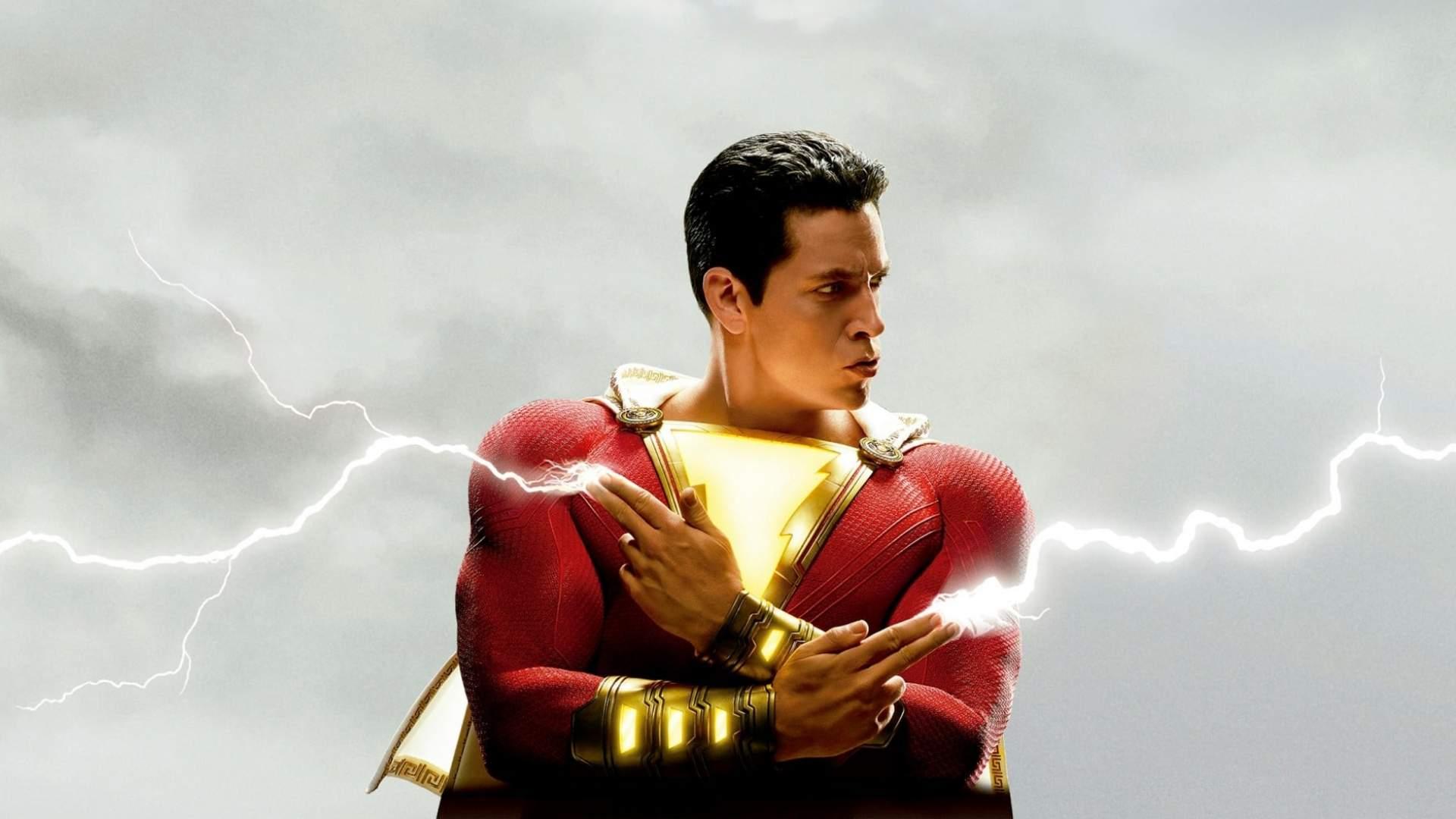 SHAZAM 2: Regisseur gibt Update zum Kinostart der Superhelden-Fortsetzung