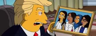 Simpsons: Neue Folge nimmt sich Donald Trump vor