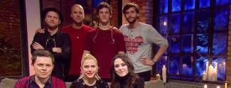 Sing meinen Song - Die Weihnachtsparty im TV