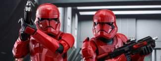 Star Wars 10 bis 12 Kinostarts: Die nächste Trilogie