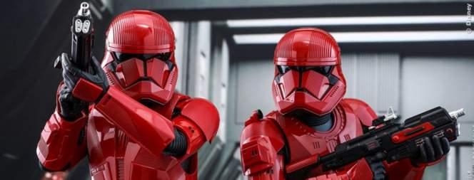 Star Wars 9: Größte Gefahr dehrt angeblich zurück