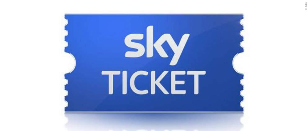 Sky Ticket Angebot: Serien und Filme gerade viel günstiger
