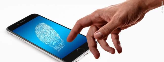 Mit diesen Tricks kommt keiner in dein Handy