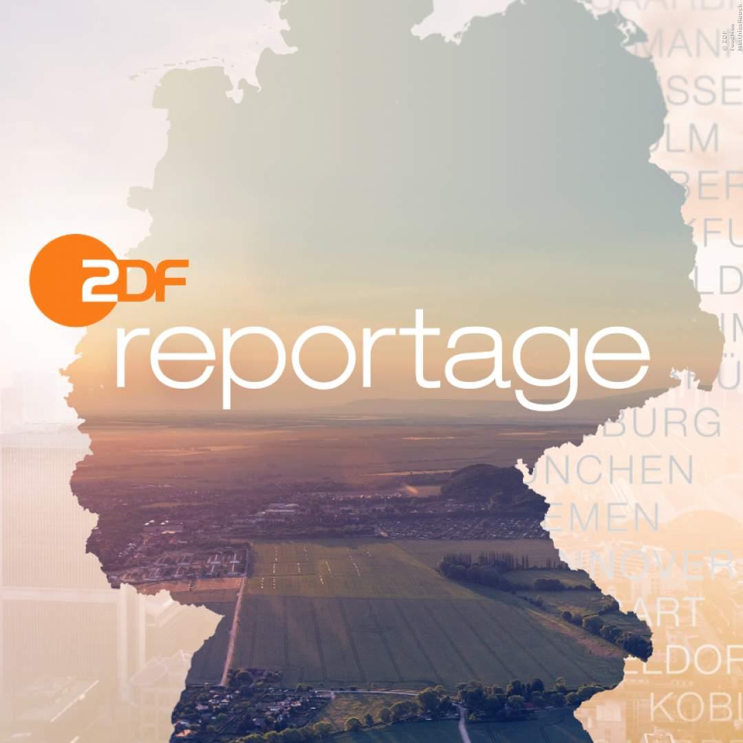 Brüllend heiß: TV-Reportage reist durch den Hitze-Sommer 2019 - Heute Abend im TV
